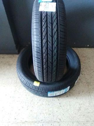 Neumáticos nuevos 225/60r18 100V