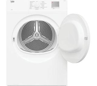 Secadora ventilada de 8 kg
