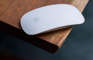 Ratón Magic Mouse apple