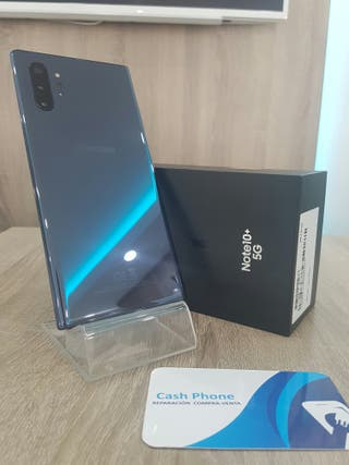 Samsung Galaxy Note 10 Plus 5G 512GB Ocasión