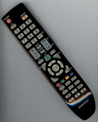Samsung BN59-00861A, mando original TV.