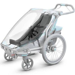 Asientos thule bebés para bicicletas