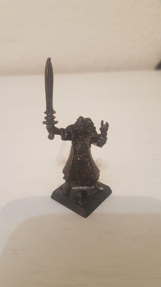 hechicero alto elfo