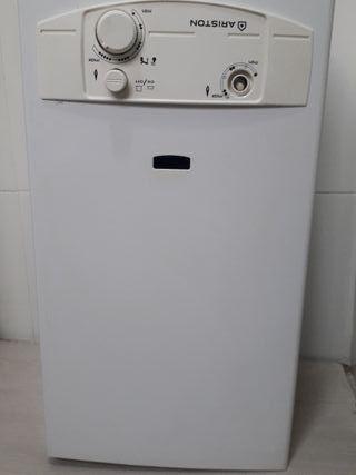 calentador gas Ariston