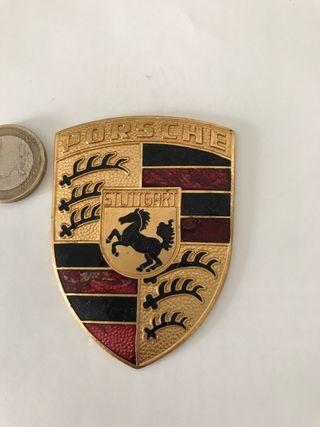 Emblema Porsche