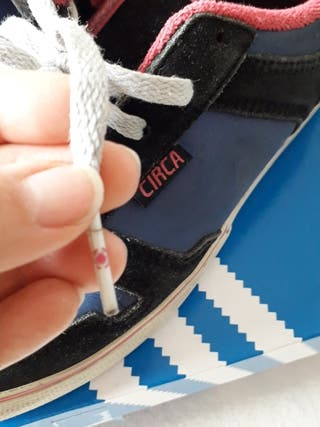 Zapatillas Circa Originales