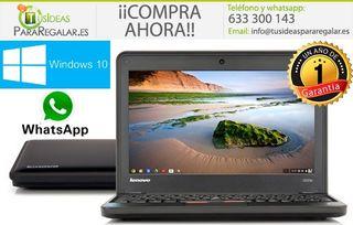 Portátil Lenovo X131e, Cam / cel / Cam / HDMI / Wi