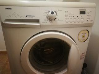 lavadora ZANUSSI