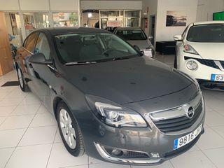 Opel Insignia 2015 136 CV