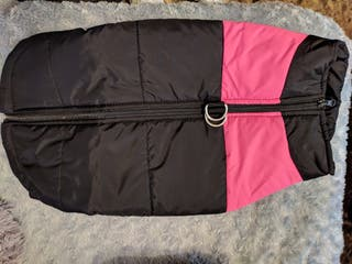 ropa mascotas impermeable 3xl