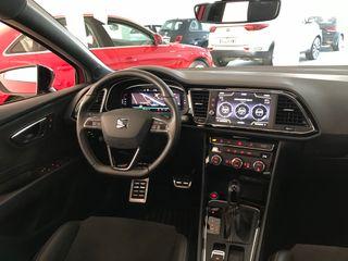 SEAT Leon *CUPRA* DSG +VIRTUAL COCKPIT+ 2018