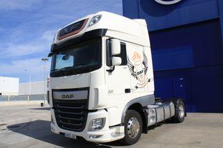 DAF XF SSC 460 EURO 6