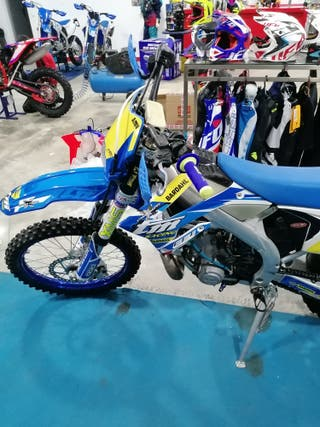 tm racing 250