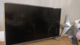 LG 4k 43UH650V