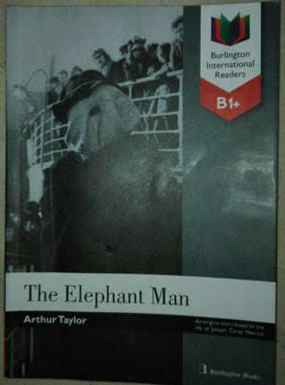 Libro The Elephant Man