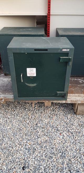 caja fuerte máxima seguridad