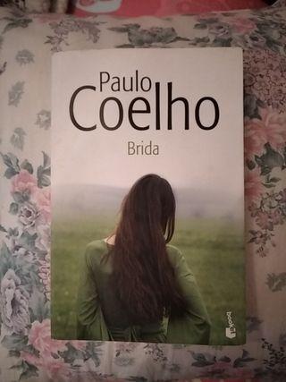 Libro Paulo Coelho Brida