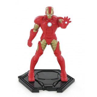 Figura Iron Man Comansi Referencia Y96024