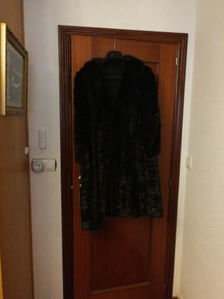 abrigo de garras Vison