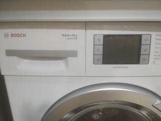 Despiece lavadora secadora. Precio Según la pieza