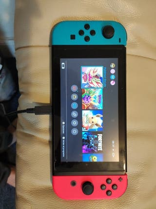 nintendo switch co pokemon escudo por 200 libra.