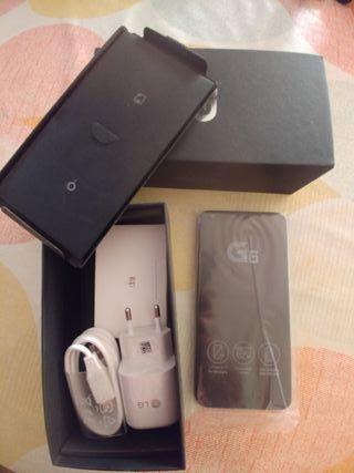 Lg G6 64gb 4gb Ram