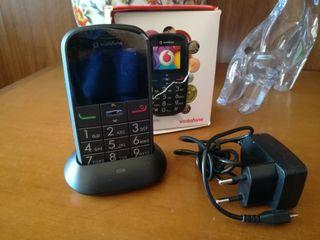 Teléfono sencillo para mayores y niños