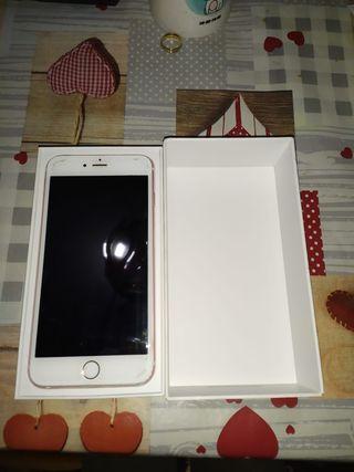 IPhone 6s Plus rosa 32 gb