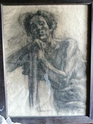 Cuadro Francisco Gimeno Arasa