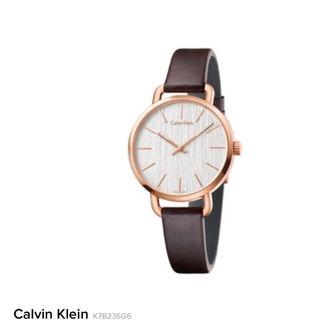 Reloj Calvin Klein A estrenar 2019