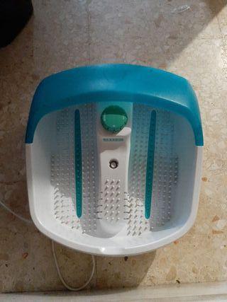 Masageador de pies eléctrico