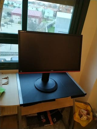 Monitor AOC 144hz