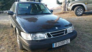 Saab 900 1994
