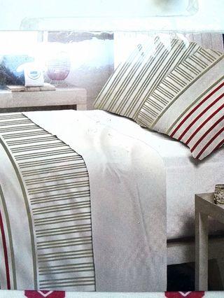 Juego sábanas cama 90 (A ESTRENAR) Juego de sában