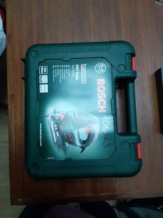 Sierra de calar Bosch PST Easy