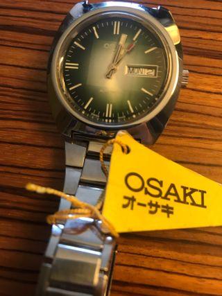 Osaki Automatico