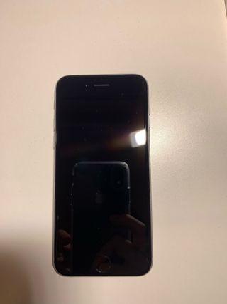 iPhone 6 de 32gb en gris espacial