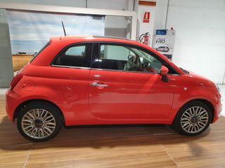 Precioso Fiat 500, muy bien cuidado.