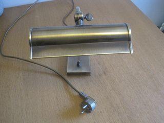 Lámpara de Mesa Vintage de Calidad