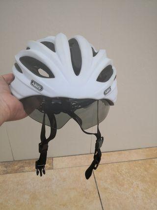 casco bicicleta Abus In-Vizz