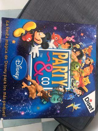 Party Disney