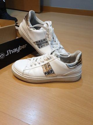 Zapatillas J'hayber