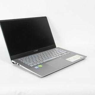 PORTÁTIL ASUS VIVOBOOK S14 I5-8265U/8GB/256SSD/MX1