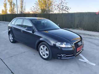 Audi A3 SPORTBACK 2.0 TDI 2012