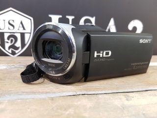 VIDEOCAMARA SONY HDR CX240E FULL HD