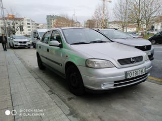 Opel Astra G 2.0 16V