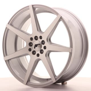 Japan Racing JR20 19x8,5 ET35 5x100/120 Silver Mac