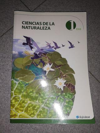 libro ciencias naturaleza