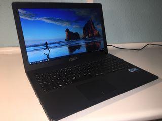Ordenador portátil ASUS X551C 15,6''