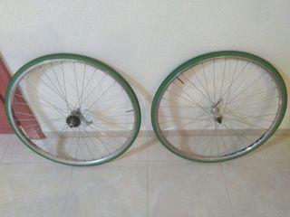 ruedas para fixie,